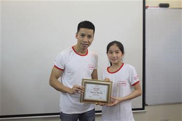 Lê Minh Ngọc