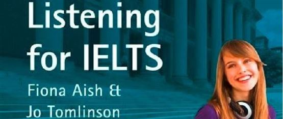 Collins Listening for IELTS Book