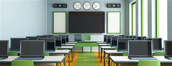 Góc lớp học