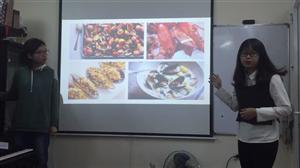 Presentation skills - Fluency